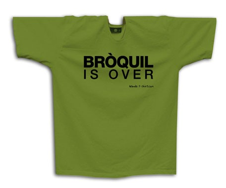 Broquil lima