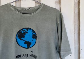 You are here - Made in Barcelona