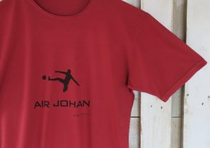 Air Johan - Made in Barcelona