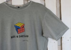 Made in Barcelona - Wanda T-Shirt