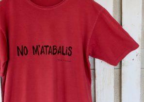 No m'atabalis - Made in Barcelona