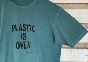 Plastic is over - Made in Barcelona