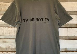 TV or not Tv - Made in Barcelona