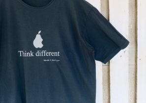 Think Different - Made in Barcelona