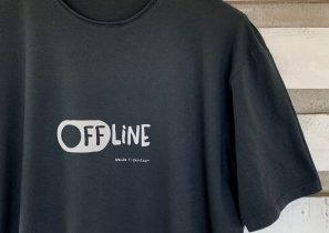 Off Line- made in barcelona