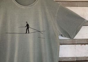 THE TIGHTROPE WALKER - Made in Barcelona