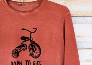 Born to ride - Made in Barcelona
