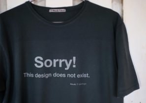Sorry - Made in Barcelona