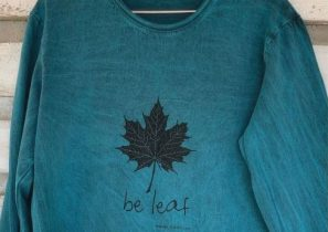 Be leaf - Made in Barcelona