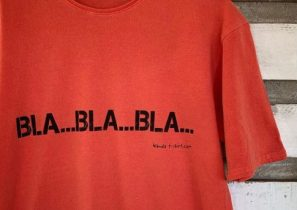 Bla...Bla...Bla... - Made in Barcelona