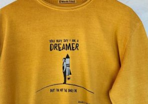 Dreamer - Made in Barcelona