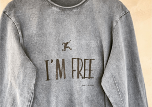 I'm Free - Made in Barcelona