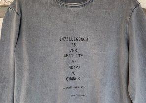 Hawking - Made in Barcelona