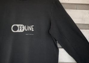 OffLine - Made in Barcelona